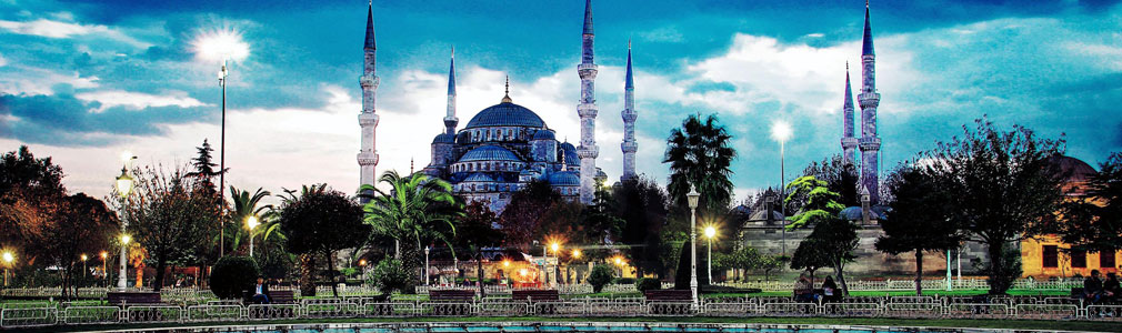 Dolmabahce Palace, Egyptian Bazaar, Rumeli Fortress, Bosphorus bridge and Camlica Hill Istanbul Tours