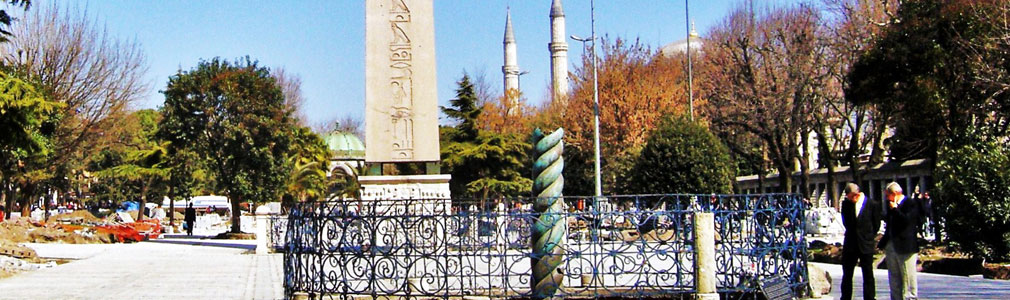 Istanbul Tours - Dolmabahce Palace, Egyptian Bazaar, Rumeli Fortress, Bosphorus bridge and Camlica Hill
